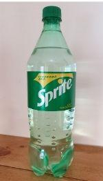 Газований напій Sprite