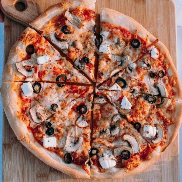 """Піца """"Боно"""""""