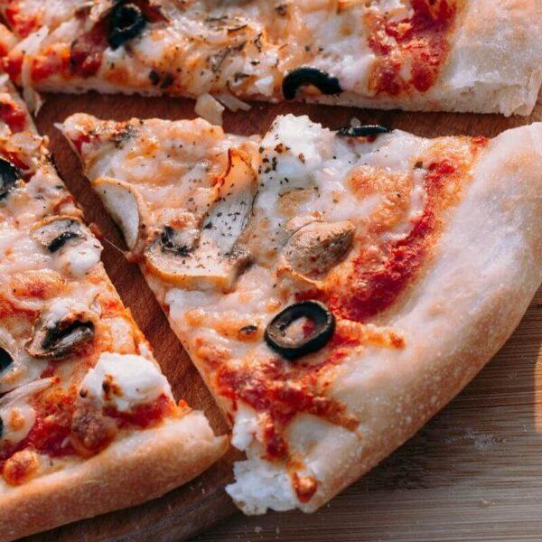 """Пицца """"Боно"""" 25см 470 грамм"""