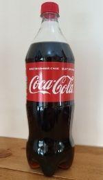 Газований напій Coca-Cola